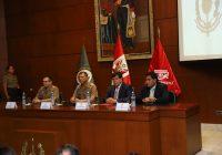 Petroperú y el Ministerio del Interior suscriben convenio de cooperación