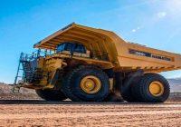 Anglo American y Williams Engineering crearán el primer camión minero de hidrógeno del mundo