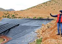 Supervisan paralización y ejecución del plan de cierre de la mina Arasi