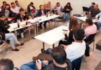 Minem facilita diálogo entre minera Buenaventura y comunidad campesina de Orcopampa