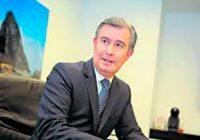 "Manuel Fumagalli: ""Queremos que la consulta previa sea posterior a la fase de exploración minera"""