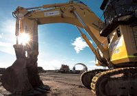 Gold Fields planea vender acciones para financiar mina en Chile