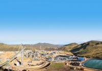 Hudbay extenderá vida de mina Constancia tras acuerdo con comunidad