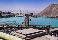 Proyectan que para 2030 el 65% del agua que utilizará la gran minería será de mar