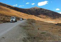 MMG: Las Bambas reanuda transporte de concentrados al puerto de Matarani