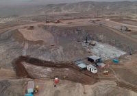 Importantes proyectos para el 2020 consolidan al Perú como país atractivo para las inversiones mineras