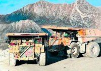 Anglo ralentizará obras de construcción en mina Quellaveco por virus