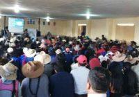 Minem suspende temporalmente por COVID-19 talleres informativos de consulta previa en comunidades de Espinar