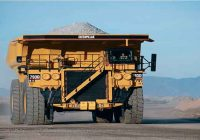 Perú promueve llegada de inversiones mineras y sostenibilidad del sector