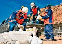 Minem suspende por treinta días trámites para formalización minera
