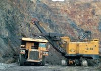 Minería: Regiones crecieron más del 5% en último trimestre del 2019