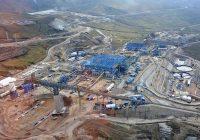 Solo tres proyectos sostienen la inversión minera en lo que va del año, advierte la SNMPE