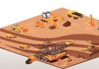 Minería a paso firme en el 2020