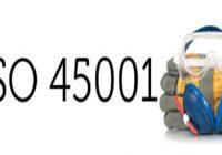 La ISO 45001 seguridad y salud