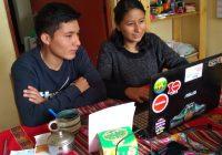 """Programa Educativo """"Enseña Perú"""" financiado por Antamina capacita a docentes de Huari"""