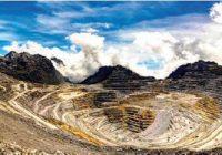Financiamiento de minas en tiempos de crisis