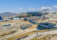 Producción de cobre de MMG se hunde 20% en primer trimestre por Las Bambas