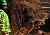 Buenaventura solo continúa lixiviando mineral en minas Coimolache y La Zanja