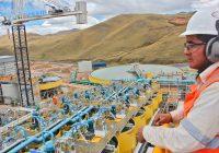MEM aprobó protocolo para traslado de personal de unidades mineras