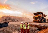 Mineras, conscientes del cambio que se avecina