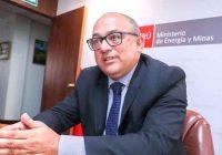 Presidente de Petroperú: Hay que adaptarse rápidamente a la realidad petrolera