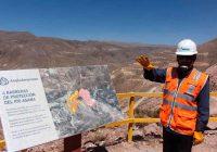 Anglo American paraliza proyecto Quellaveco en Perú por tres meses