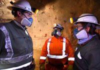 Coronavirus: Región Lima elabora protocolo de seguridad para la pequeña minería