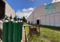 Antamina gestiona planta de oxígeno para Huaraz