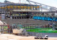 Gremio minero prevé que sector trabajará al 80% de capacidad en el corto plazo