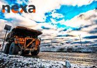 Nexa estima producir cerca a 335 mil toneladas de zinc este año