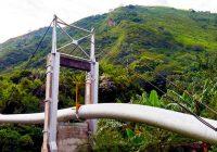 Petroperú anuncia suspensión temporal de operaciones en Oleoducto Norperuano