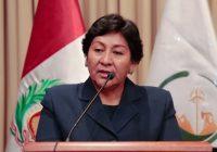 Susana Vilca: Muchos trabajadores mineros han dado positivo en pruebas de Covid-19