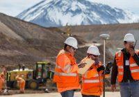 Capacitaciones mineras se reinventan