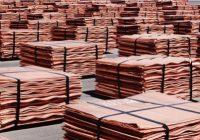 SNMPE: Exportaciones de cobre cae -61% en abril