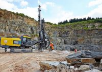 Lida Resources proyecta perforación en San Vicente