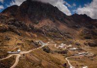 Southern Copper espera concluir este año EIA de proyecto Los Chancas