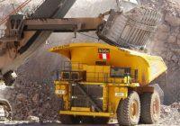 MEF busca que bajos precios de minerales no afecten recursos de canon y regalías