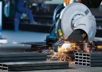 Industria metalmecánica operaría al 50% de su capacidad a partir de julio