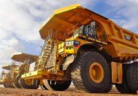 Minería se reactiva
