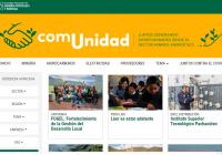 """SNMPE presenta """"Com-Unidad"""", plataforma digital de proyectos de apoyo al desarrollo y aportes frente a la pandemia"""
