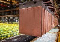 Cobre sube a máximo de 5 meses por inquietud sobre producción en Chile