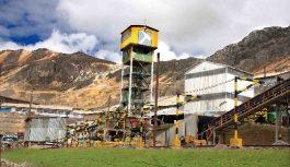 Pan American Silver espera autorización para reactivar minas subterráneas en Perú