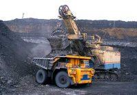 Inversión en minería disminuyó en 39.5% en abril