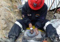 Mineros informales de Puno esperan ser considerados en la fase 3 de reactivación económica