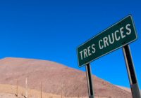 Barrick realizó pago final por proyecto Tres Cruces