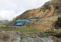 Mitsui Mining and Smelt anuncia reinicia de operaciones