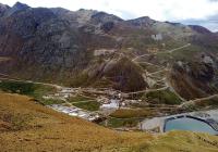 Minera Bateas suspende temporalmente sus operaciones