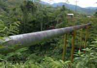 Petroperú reiniciaría operaciones de Oleoducto Norperuano este mes