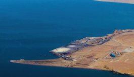 Avanzan modernización del Puerto San Martín en medio de controversias por almacén de minerales