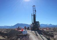 Inversión en exploración minera caerá 30% este año